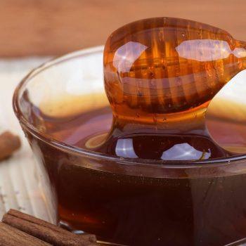 oshun, miel, canela