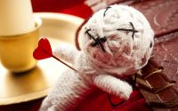 hechizo de amor