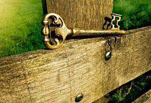 llaves de Oshun